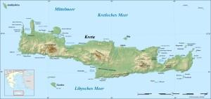 Crete_relief_map-de